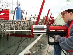 Bridge rebar dowel