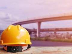 highway construction Pennsylvania toll road