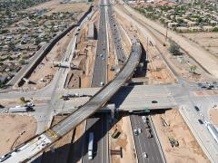 Phoenix Loop 202 South Mountain Freeway