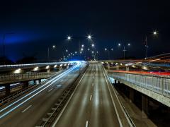 NHTSA headlights