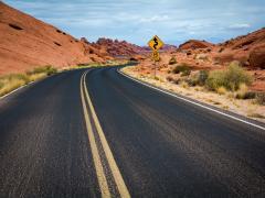 Nevada transportation board approves building Faraday highway project