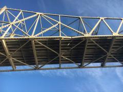 Sunshine Bridge LaDOTD