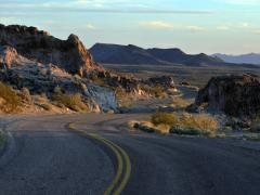 Nevada DOT breaks ground on USA Parkway extension project