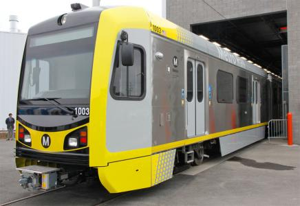 L.A. Metro Gold Line extension to Claremont to break ground in October