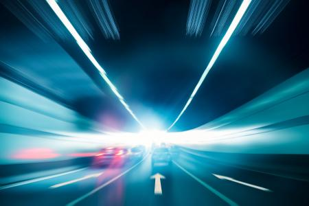 autonomous vehicles; self-driving trucks