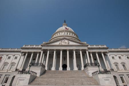 Congress transportation funding