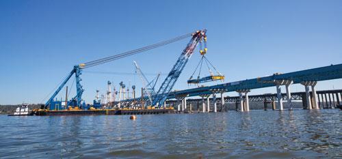 The New NY Bridge