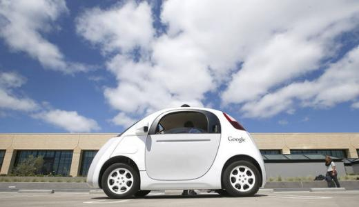 Gov. Baker issued an executive order to begin the process of regulating self-driving cars