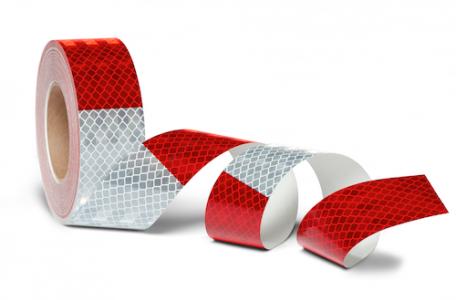 3M Flexible conspicuity tape