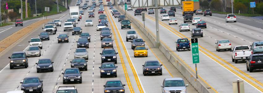 The I-405 Improvements Project consists of 16 miles of reconstruction of one of the most congested corridors in the U.S.