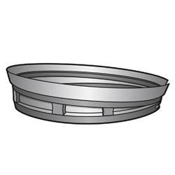Inclined Pivoted Turnbuckle Manhole Riser