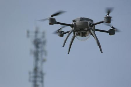 UAVs: FAA establishes new regulations for commercial drones