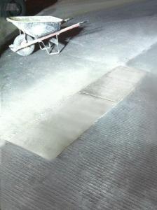 Concrete maintenance