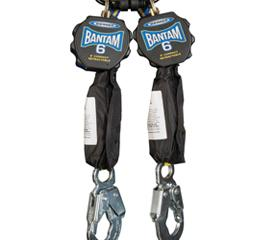The Bantam6 self-retracting lifelines (SRLs) from WernerCo