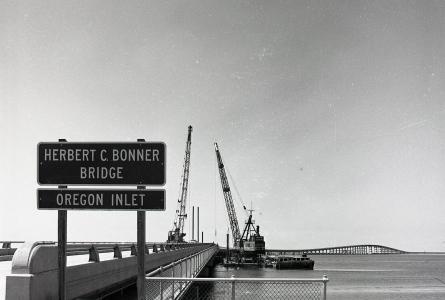 N.C.'s Bonner Bridge project enters final phase