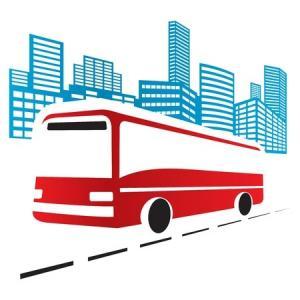 transit bus infrastructure