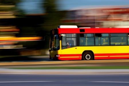 autonomous tech program for buses