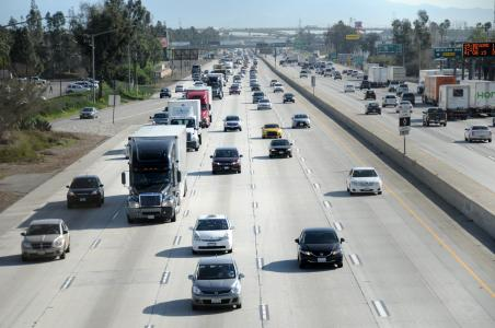 ROADS/BRIDGES: Caltrans marks 70-year anniversary of I-10 section