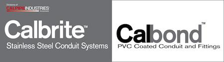Calpipe Industries, Inc. logos
