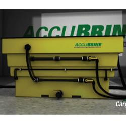 AccuBrine automated brine maker