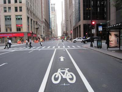 Chicago Bicycle Program