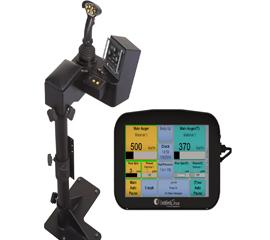 The Freedom XDS Control System