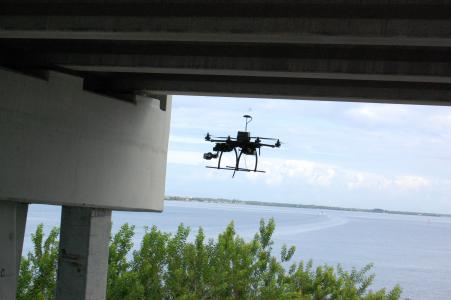 State DOTs employing drones to improve safety, collect data, slash costs