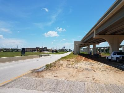 SH 99 Grand Parkway in Houston tolling project