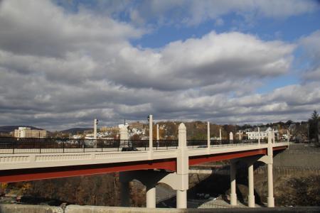 Harrison Avenue Bridge