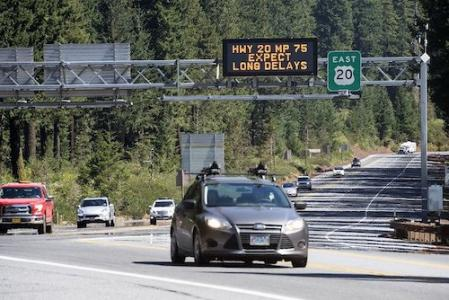 Oregon DOT launches campaign to educate residents about