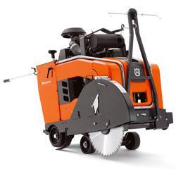 FS6600 D three-speed gearbox flat saw