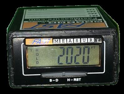 FMv2 FastMeasure distance metering