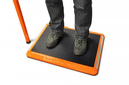 StandGard Base Temporary Portable Standing Assistant