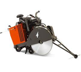 FS 9900 D 3-speed gearbox flat saw