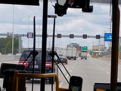 TRAFFIC/TRANSIT: Illinois Tollway launches I-90 SmartRoad and flex