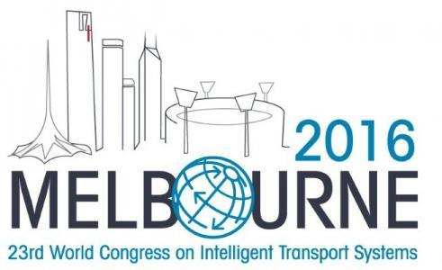 The 23rd ITS World Congress is projected to showcase ITS technologies deployed in 'a more integrated way'