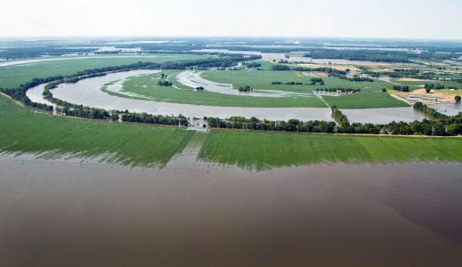 Mississippi DOT still dealing with Delta region flooding issues