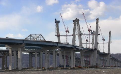 Tappan Zee Cuomo Bridge