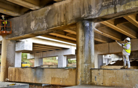 Clearances below nine county bridges over I-35 will be raised