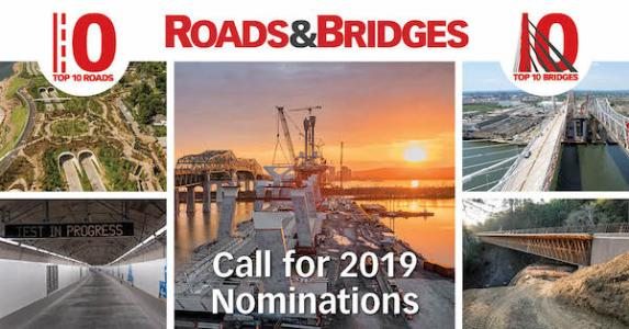 RB Top 10 Bridges awards submissions