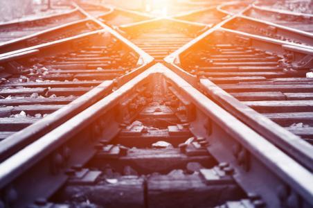 Positive Train Control funding