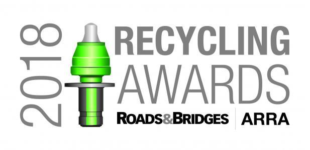 2018 Recycling awards