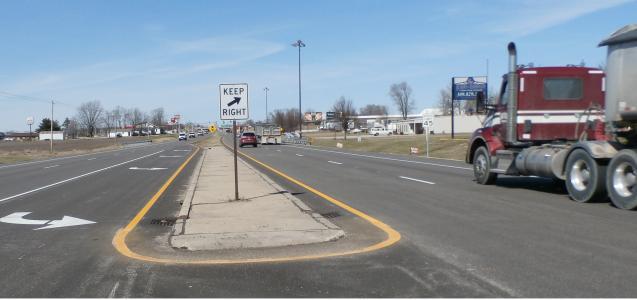 Custom curb inlet risers save hundreds of man-hours on IDOT asphalt