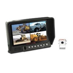 SVC-200S color mini camera