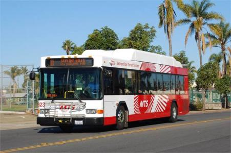 bus transit projects