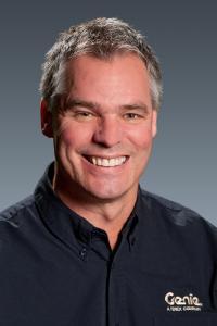 Scott Owyen, Genie Senior Training Manager, Terex AWP