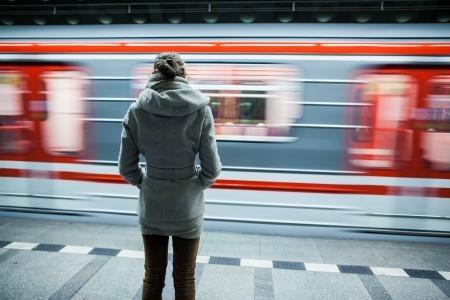 rail transit system