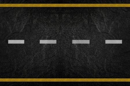 Complete streets road design