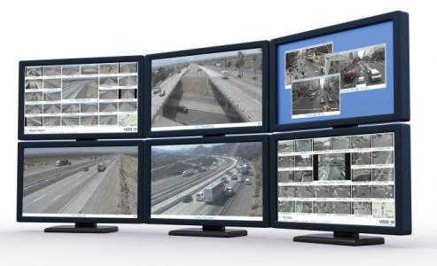The desktop video wall from Vizzion