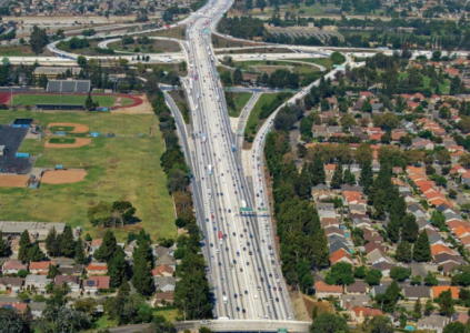 L.A. County Metro awards contract to tackle gridlock in Los Angeles